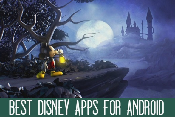 best-disney-apps