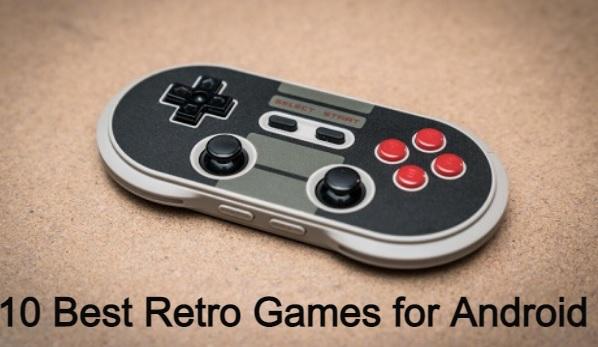 best-retro-games