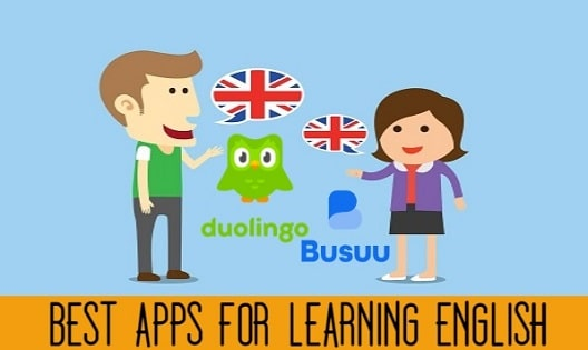 best-apps-for-learning-english