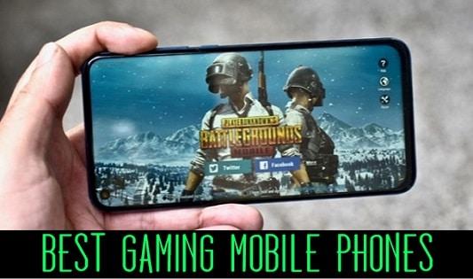 best-gaming-mobile-phones