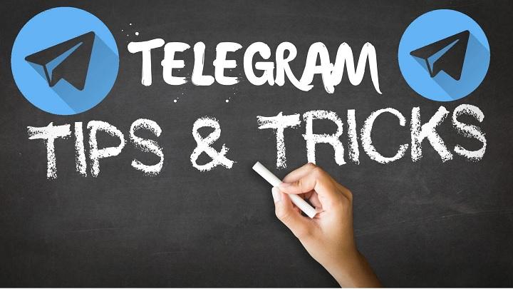 Best Telegram Tips and Tricks