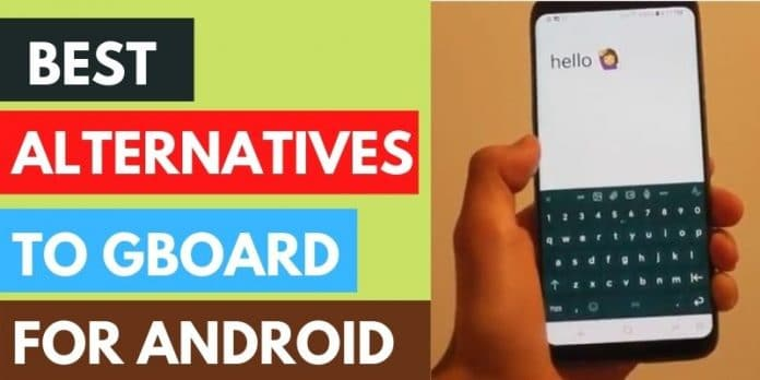 alternatives-to-Gboard-for-android