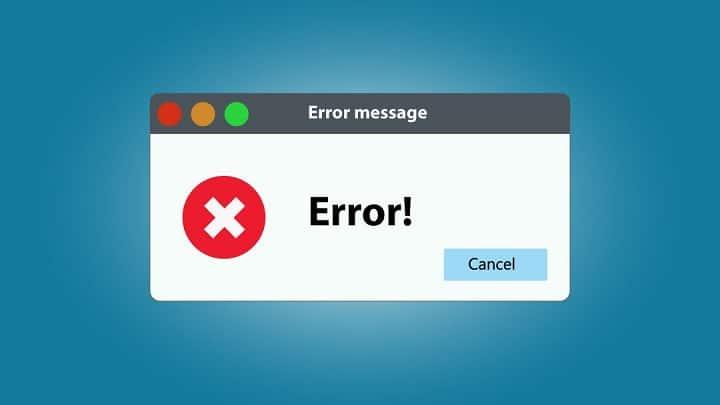 Telegram Errors Fix