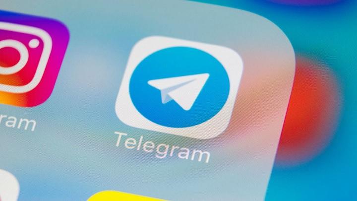 Telegram the Best Alternative for Chatting