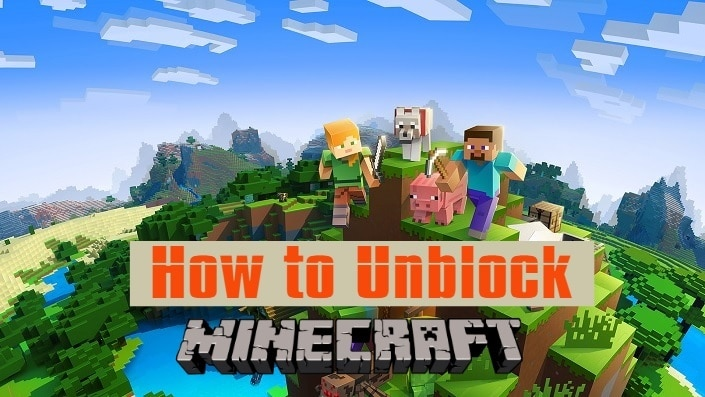 how-to-unblock-minecraft